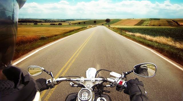 αρση ακινησίας μοτοσυκλέτας και διτρόχου οχήματος