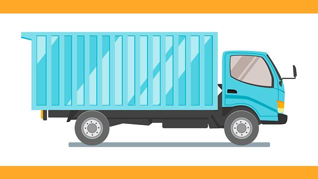 Αντίγραφο άδειας κυκλοφορίας φορτηγού