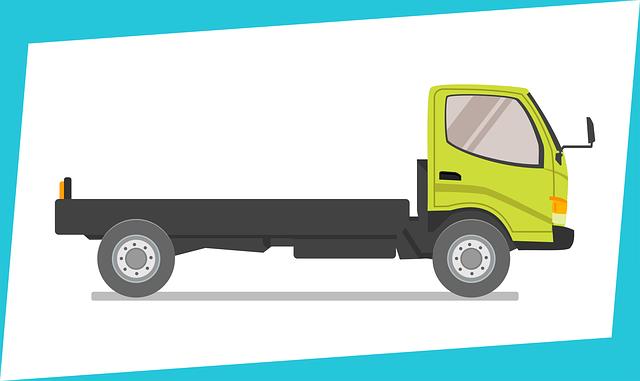 Οριστική Διαγραφή επαγγελματικού φορτηγού